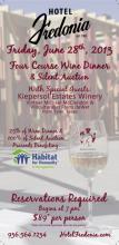 habitat-wine-dinner-handbill