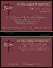 chris-times-ministries