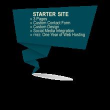 starter-site
